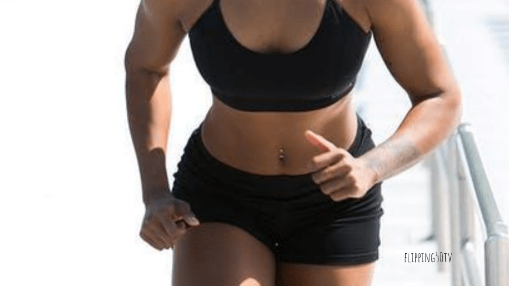 the right exercise during menoapause