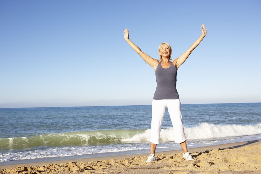 best time to exercise for energy