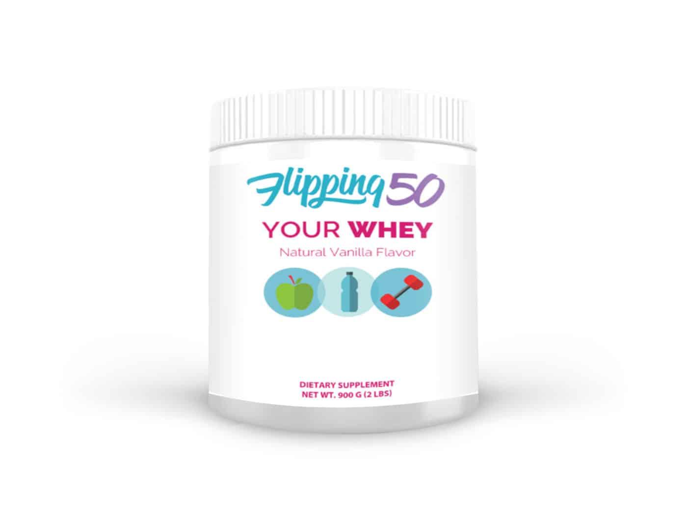 your-whey-vanilla-protein-powder